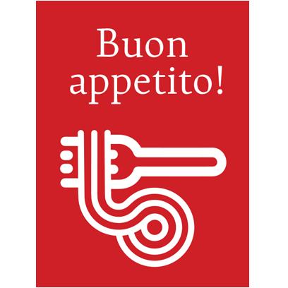 Афиша-Рестораны messages sticker-4