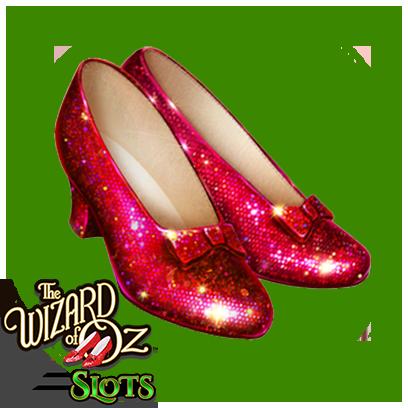 Wizard of Oz: Casino Slots messages sticker-7