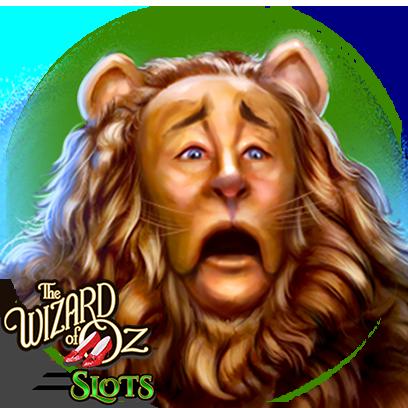 Wizard of Oz: Casino Slots messages sticker-11