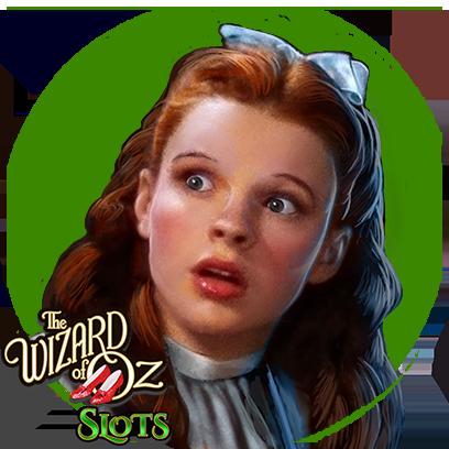 Wizard of Oz: Casino Slots messages sticker-2