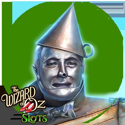 Wizard of Oz: Casino Slots messages sticker-6