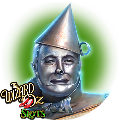 Wizard of Oz: Casino Slots messages sticker-6