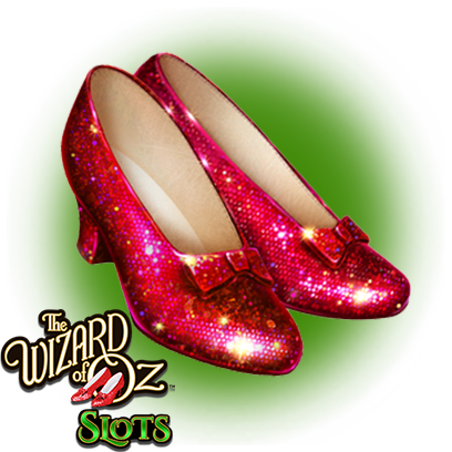 Wizard of Oz: Casino Slots messages sticker-7
