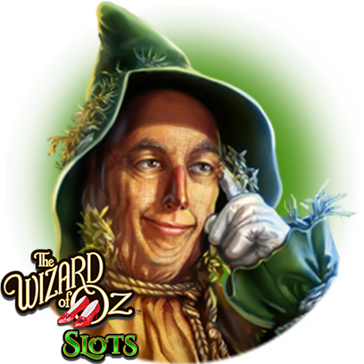 Wizard of Oz: Casino Slots messages sticker-9