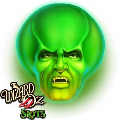 Wizard of Oz: Casino Slots messages sticker-0