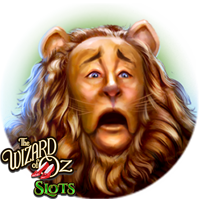 Wizard of Oz: Casino Slots messages sticker-11