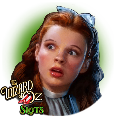 Wizard of Oz: Casino Slots messages sticker-2