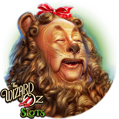 Wizard of Oz: Casino Slots messages sticker-4