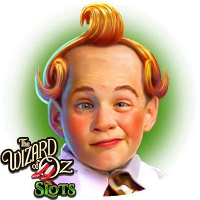 Wizard of Oz: Casino Slots messages sticker-10