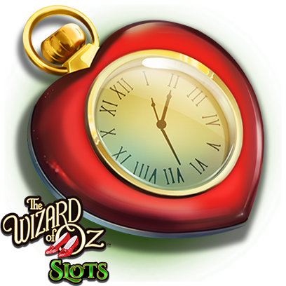 Wizard of Oz: Casino Slots messages sticker-5