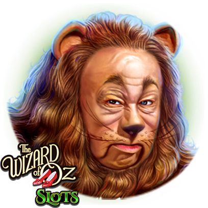 Wizard of Oz: Casino Slots messages sticker-1