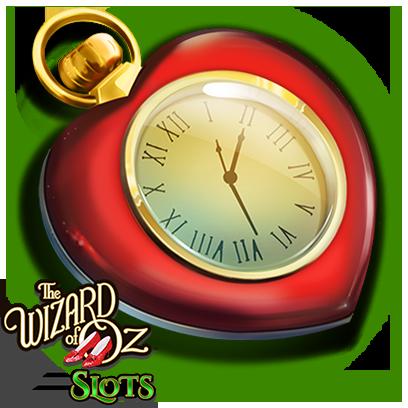 Wizard of Oz: Casino Slots messages sticker-5