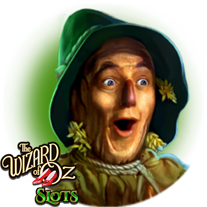 Wizard of Oz: Casino Slots messages sticker-8