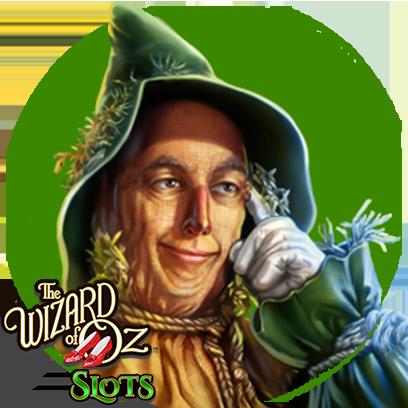 Wizard of Oz: Casino Slots messages sticker-9