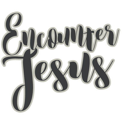 Overflow Church DFW messages sticker-1