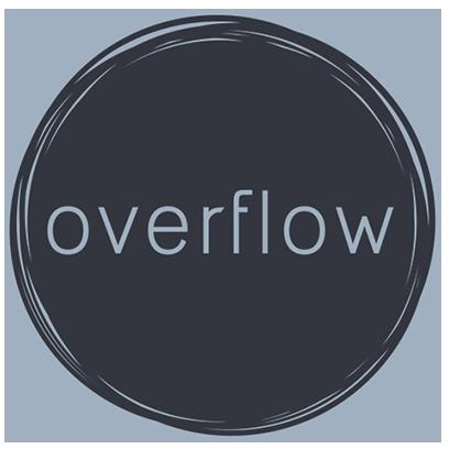 Overflow Church DFW messages sticker-0