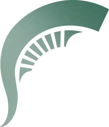 MSU Guide - Navigating Michigan State University messages sticker-0