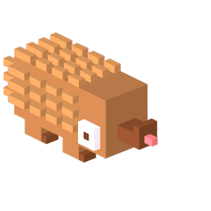 Crossy Road messages sticker-2