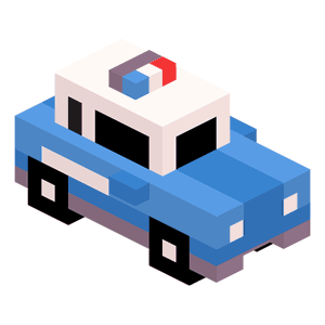 Crossy Road messages sticker-5