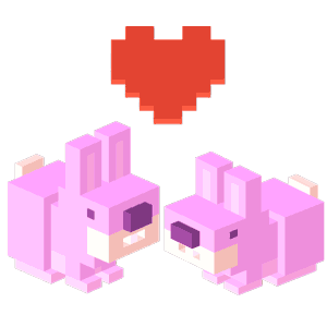 Crossy Road messages sticker-6