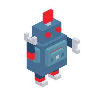 Crossy Road messages sticker-8