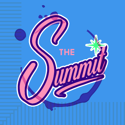 The Summit Vegas messages sticker-1