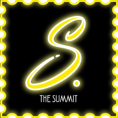 The Summit Vegas messages sticker-2