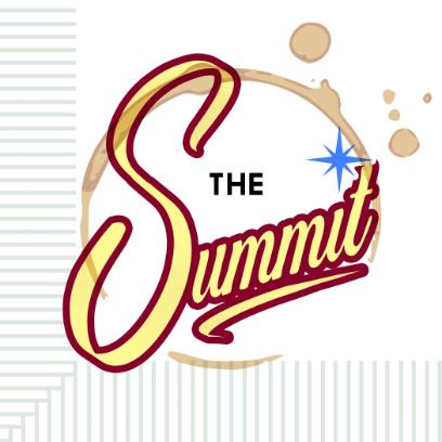 The Summit Vegas messages sticker-5