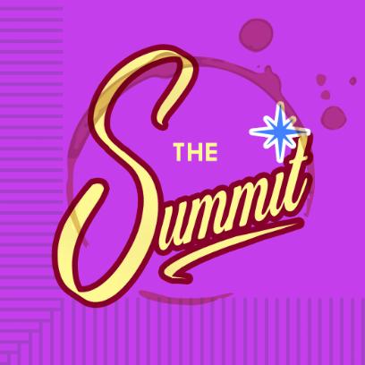 The Summit Vegas messages sticker-11
