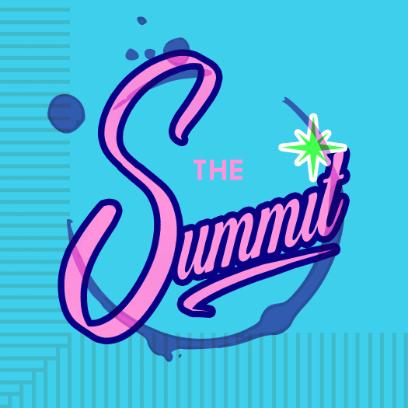 The Summit Vegas messages sticker-9