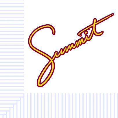 The Summit Vegas messages sticker-10