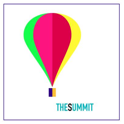 The Summit Vegas messages sticker-0