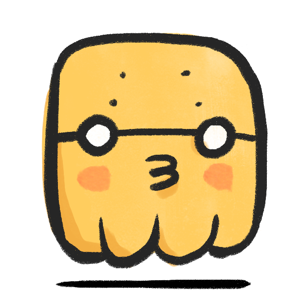 Octobot messages sticker-3
