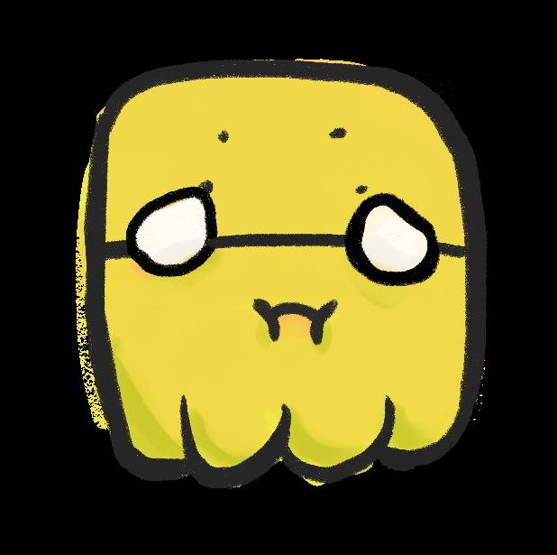 Octobot messages sticker-8