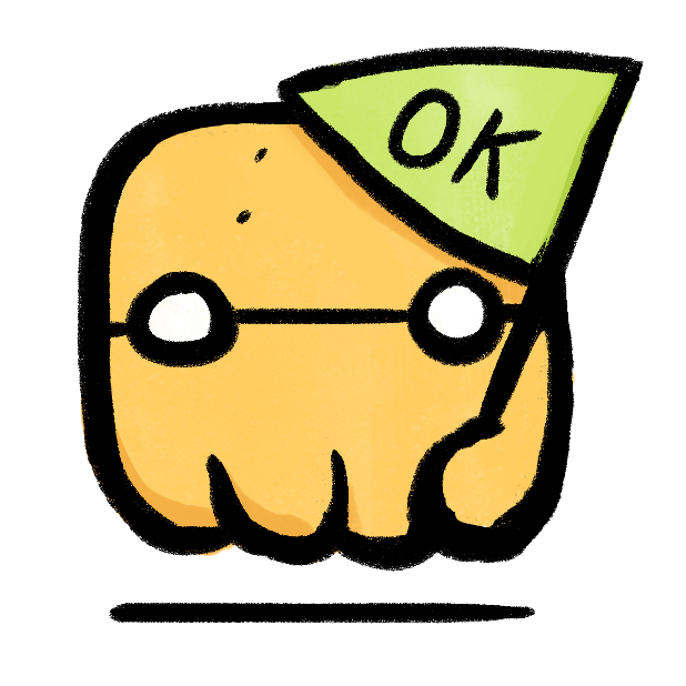 Octobot messages sticker-11