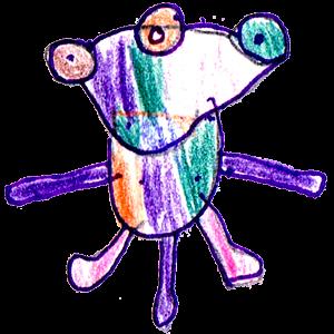 Cambugs 3: First Words messages sticker-1