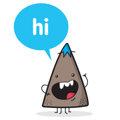 Little Monster App messages sticker-1