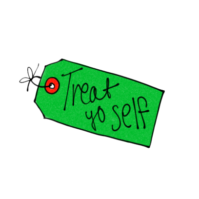 POPSUGAR Gift Guide messages sticker-5