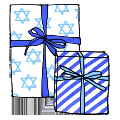 POPSUGAR Gift Guide messages sticker-11
