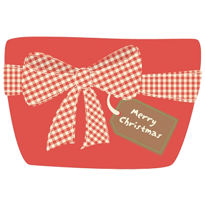 Natale - Lista Regali messages sticker-9