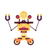 The Robot Factory by Tinybop messages sticker-2