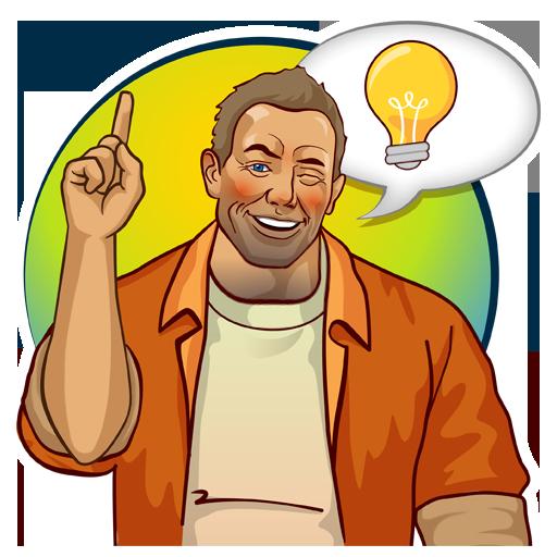 Survivors: the Quest messages sticker-0