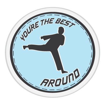 REM-Fit Active messages sticker-6