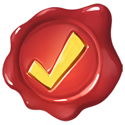 Shop Heroes: RPG Tycoon messages sticker-8