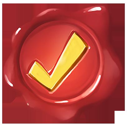 Shop Heroes: Adventure Quest messages sticker-8