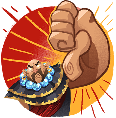 Shop Heroes: Trade Tycoon messages sticker-7