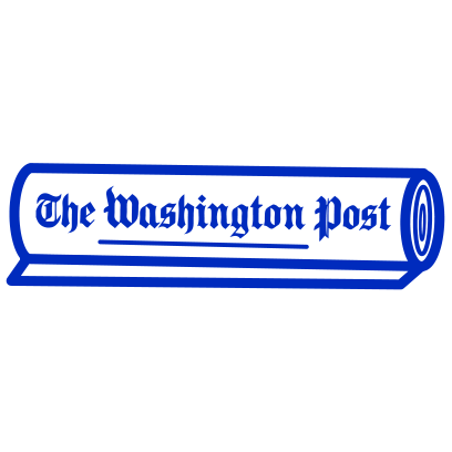 Washington Post Select messages sticker-4