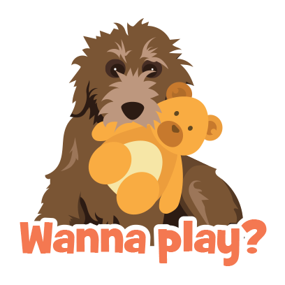 Wag! - Instant Dog Walkers & Sitters messages sticker-3
