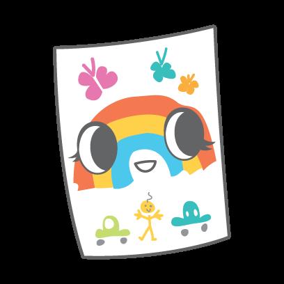 Doxie messages sticker-3