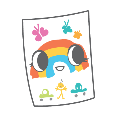 Doxie messages sticker-3